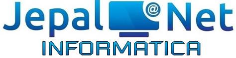 Jepal Net Logo